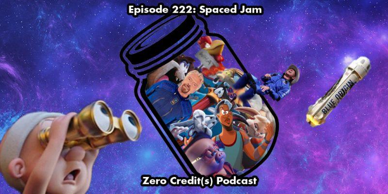 Banner Image for Episode 222: Spaced Jam