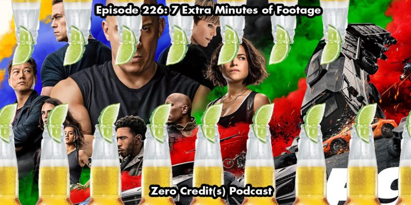 Banner Image for Episode 226: 7 Extra Minutes of Footage