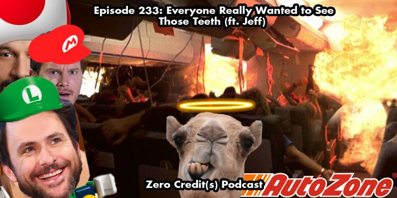 Banner Image for 233: Everyone Wanted to See Those Teeth